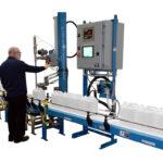 1405 PF-510 filling system