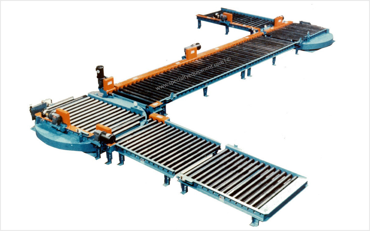Conveyor Category Image