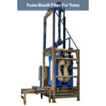 Fume Booth Filler for Totes