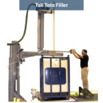Tall Tote Filler