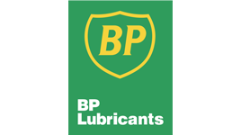 B P Lubricants Company Logo