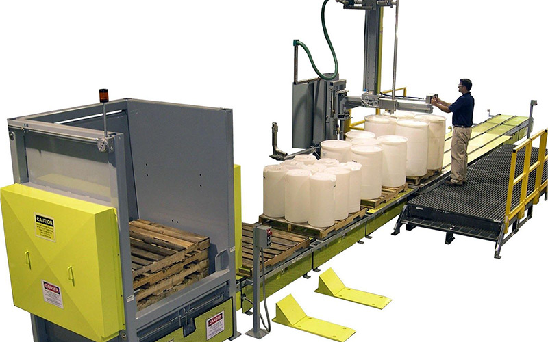 Feature Image for Minimize the Foam to Maximize Production