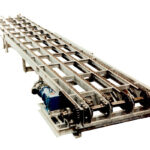 Chain Conveyors for Heavy Loads