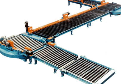 Conveyor Systems Image