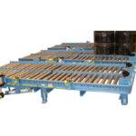 Gravity Drum Conveyors