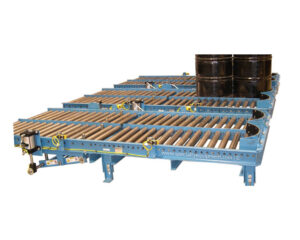 Gravity Drum Conveyors