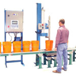 Pail Filling System - Semi Automatic