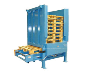 Pallet Dispenser - Heavy Duty