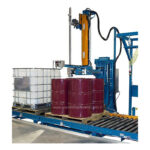 Palletized Drum and IBC Filler