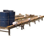 Powered Drum Conveyors