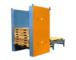 Pallet Dispenser - Medium Duty