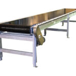 Stainless Belt Conveyors