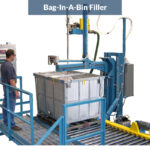 Bag-In-A-Bin Filler
