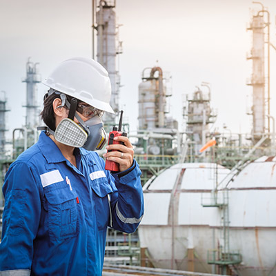 Chemical Industry Image