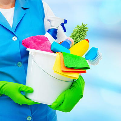 Cleaners Industry Image