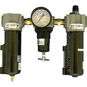 Filter / Regulator / Lubricator