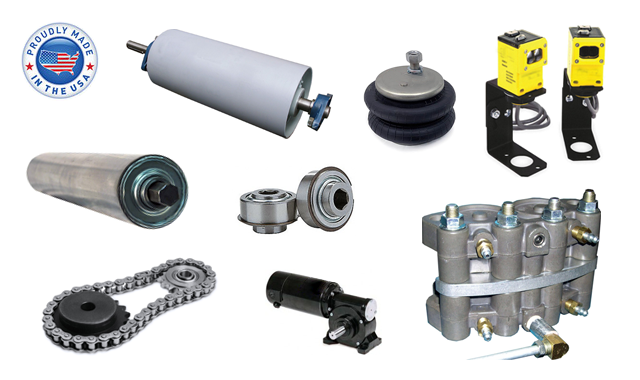 Parts and Services Parts