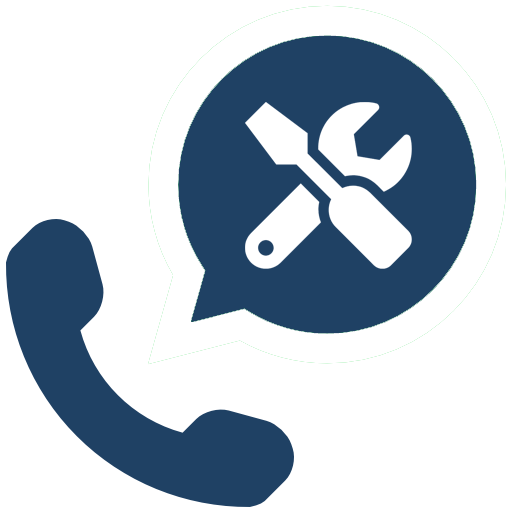 maintenance call icon