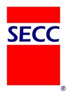 SECC badge
